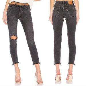 Levi's • NWT 501 Skinny Jeans Sz 25